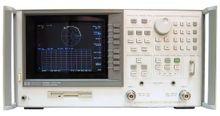 Agilent HP 8753D 006 1D5