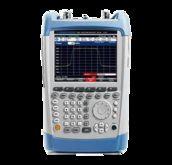Rohde & Schwarz - FSH8.08 8GHz,