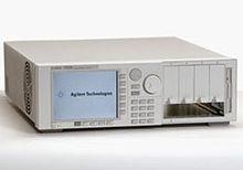 Used Agilent HP 8164
