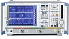 Rohde & Schwarz - ZVB8 GHz, 2-P