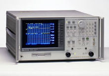 Used Keysight - 8753