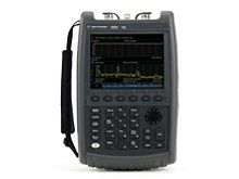 Used Keysight N9912A