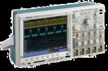 Tektronix - MSO4104 Mixed Signa