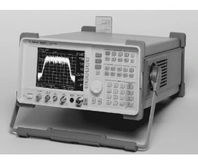 Used Agilent HP 8563