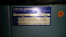 California Instrument FCS18