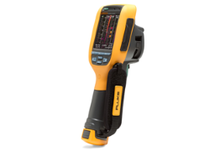 Used Fluke Ti125 in