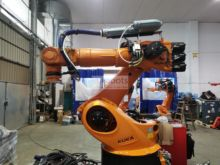 Used Milling Robot for sale  KUKA equipment & more | Machinio