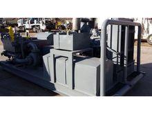 EWCO Solids Control - Mud Pumps