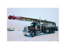 1998 PETERBILT 378 Winch Trucks