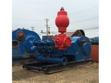 Used EMSCO Solids Co