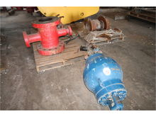 Used Fluid End Modul