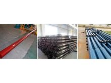New - Drill Pipe for