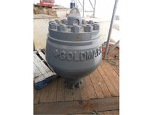 Used GOLDMARK Fluid