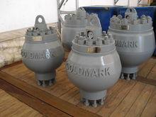 Used GOLDMARK Fluid