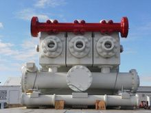 Solids Control - Mud Pumps