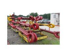 Pipe Handling Equipment - Eleva