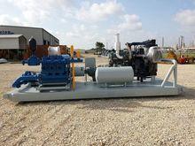 LJR PUMP & PARTS W-440-HP Pumps