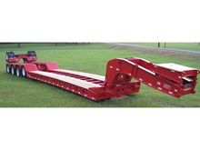 KALYN Lowboy Trailers For Sale