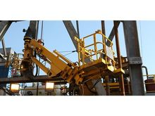 TSC MANUFACTURING Drilling Equi