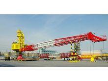 TSC MANUFACTURING Cranes - Offs