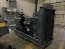 Used DETROIT Power E