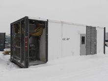 CATERPILLAR Power Equipment - G