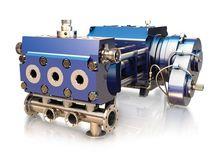 GARDNER DENVER Pumps - Triplex