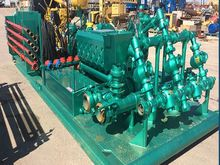 GARDNER DENVER PAH Pumps - Pump
