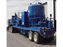 Cementing Equipment - Cementing