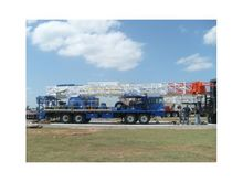 SERVICE KING Drilling Rigs - We