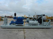 LJR PUMP & PARTS W-446 Pumps -