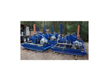 Used LUFKIN Pumps -