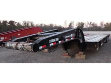 KALYN SIEBERT Lowboy Trailers F