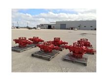 Used SHAFFER Well Co