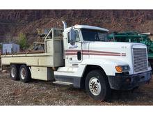 FREIGHTLINER Water Trucks for s