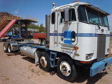 Used PETERBILT Cab &