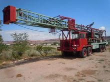 GARDNER DENVER Drilling Rigs -