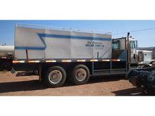 PETERBILT Water Trucks for sale