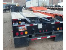 TRAIL KING Lowboy Trailers For