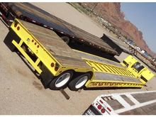 TALBERT Lowboy Trailers For Sal