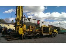 ATLAS COPCO Drilling Rigs - Wat