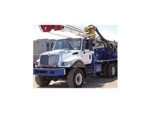 SCHRAMM Drilling Rigs - Water W