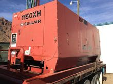 2004 SULLAIR Power Equipment -
