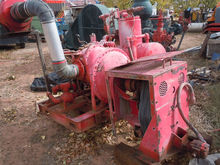 SULLAIR Power Equipment - Air C