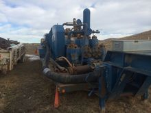 Used NATIONAL Pumps
