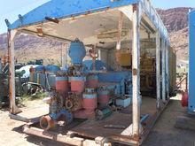 SKYTOP BREWSTER Pumps - Duplex