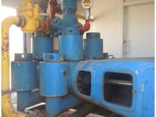 Used IDEAL Pumps - D