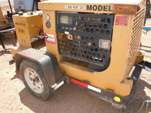 Used CAT Pumps - Cen