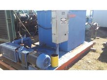 MYERS Pumps - Triplex Pumps