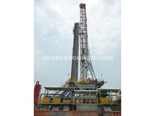 NATIONAL Drilling Rigs - Land R